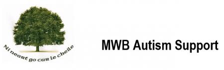 MwB AUTISM Logo